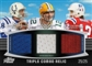 2011 Topps Prime Football Hobby 6-Box Case